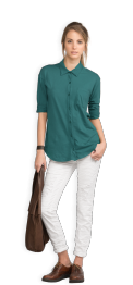 neushop-women-hoffman-cotton-shirt-mediterranea
