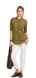 neushop-women-hoffman-cotton-shirt-nutria