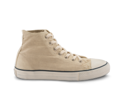 neushop_15SE-01 Washed Canvas High Sneakers_black_1