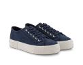 neushop_15SE-04 Platform Canvas Sneakers_navi_2