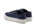 neushop_15SE-04 Platform Canvas Sneakers_navi_4