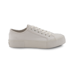 neushop_15SE-04 Platform Canvas Sneakers_grey_1