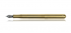 Neushop_Kaweco_Lilliput_FTN_Fountain_Smooth_Pen_Brass