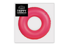 Trippy Caribbean - 2016 Audio CD