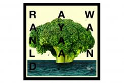 Rawayanaland - 2013 Audio CD