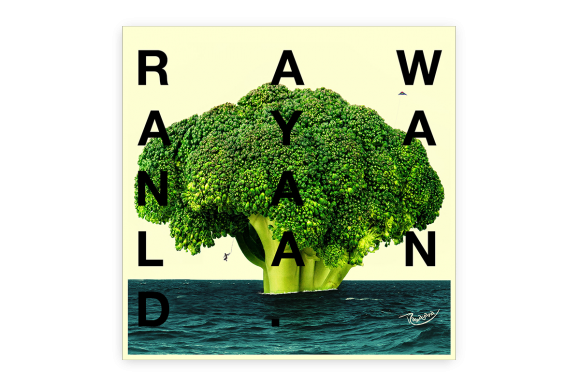 Rawayanaland - 2013 Audio CD
