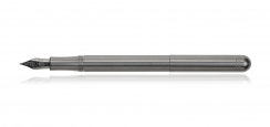 Neushop_Kaweco_LILIPUT_Fountain_Pen_Stainless_Steel