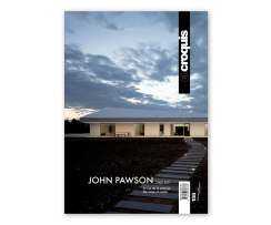 El Croquis 158 | John Pawson | The Voice Of Matter