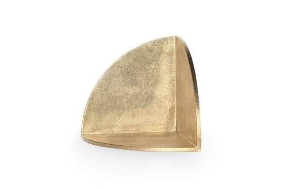 Saikai S/N Brass Bookend