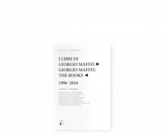 Neushop_Giorgio_Maffei_The_Books_1996-2016