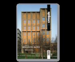 El Croquis 187 I Sergison Bates 2004-2016