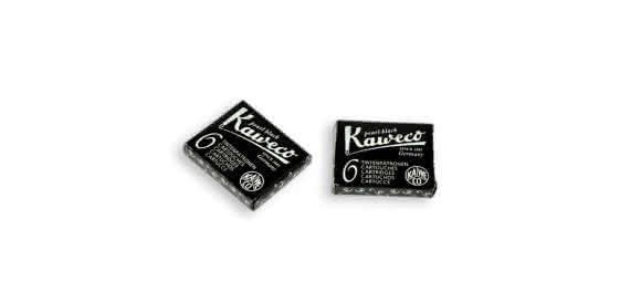 Neushop_Kaweco_Premium_Ink_Cartridges _Pearl_Black