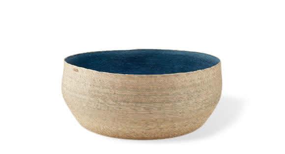 Neushop_Far_&_Wide_Nido_Basket_Blue_Large