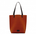 Neushop_Graf_and_Lanz_Hana_Tote_Heather_Orange-1