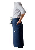 Neushop | Linen Tales Garson Waist Navy