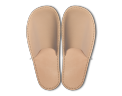 Lindberg Leather Slippers