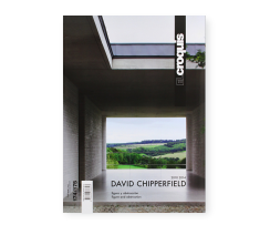 El Croquis 174-175 David Chipperfield 2010-2014