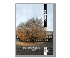 El Croquis 192 6a Architects (2009-2017)