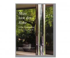 Residential Masterpieces 24 Mies Van Der Rohe Villa Tugendhat