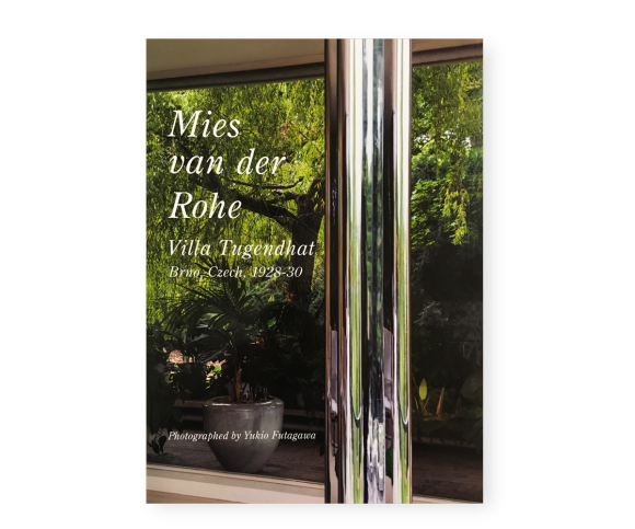 Residential Masterpieces 24 Mies Van Der Rohe Villa Tugendhat